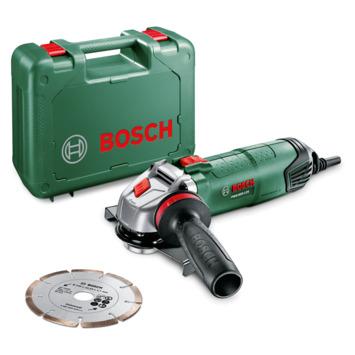 Bosch haakse slijpmachine PWS 850-125