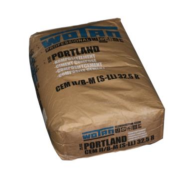 Wotan Cement 25 kg