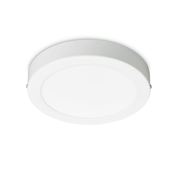 Prolight plafondlamp Villo 22,5 cm 6 w
