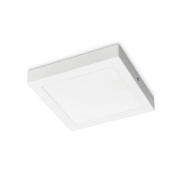 Prolight plafondlamp Villo 22,5 cm 18 w