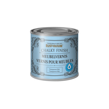 Rust-Oleum meubelvernis mat 125 ml