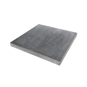 Terrastegel Darwin beton grijs 50x50x4,8 cm