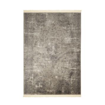 Menisa Vloerkleed Olijfgroen 3 mm 195x300 cm