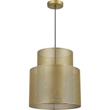 KARWEI hanglamp Elles antiek brons