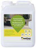 Weberfloor Top Mat 2 liter