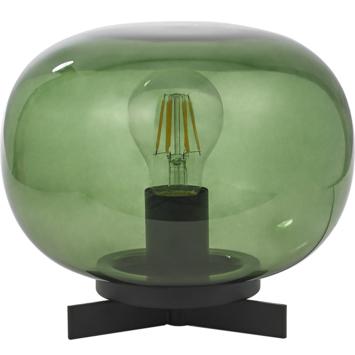 KARWEI tafellamp Amee groen