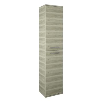 Atlantic kolomkast Sienna hout