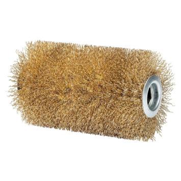 Brush borstel PRO staal