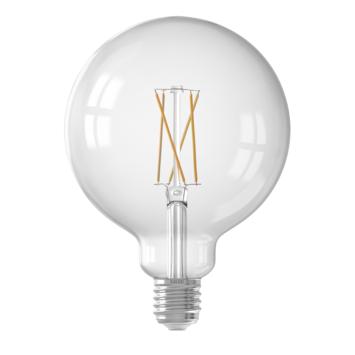 Calex smart LED E27 globe 1055 lm