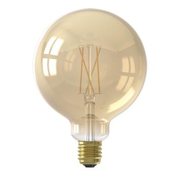 Calex smart LED E27 globe 806 lumen 1800-3000 kelvin