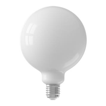 Calex smart LED E27 globe1800-3000 kelvin + RGB