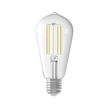 Calex smart LED E27 edison 7W 806 lumen