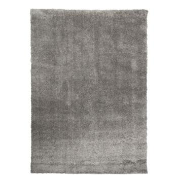 Kayra Vloerkleed  grijs 40 mm 200x300 cm