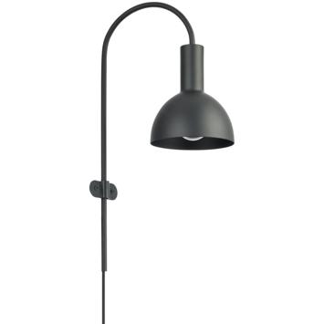 KARWEI wandlamp Oscar zwart
