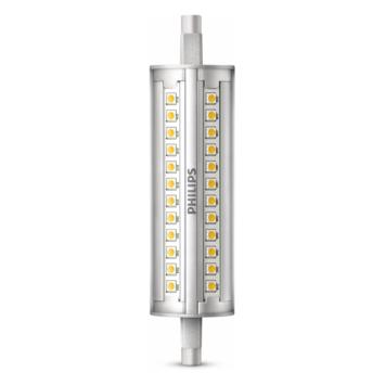 Philips LED staaflamp R7S 100W 118mm dimbaar