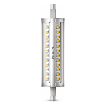 Philips LED staaflamp R7S 120W 118mm wit dimbaar