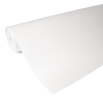 Thermisch renovatievlies overschilderbaar wit 480 gram - 10 m (dessin 8300)