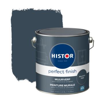 Histor Perfect Finish muurverf mat Mountain Edge 2,5 liter