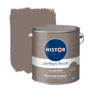 Histor Perfect Finish muurverf mat Wild Wilderness 2,5 liter
