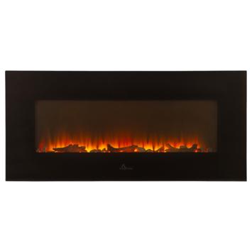 Livin' flame elektrische hanghaard Brixham