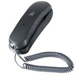 Profoon bureautelefoon TX-105 zwart