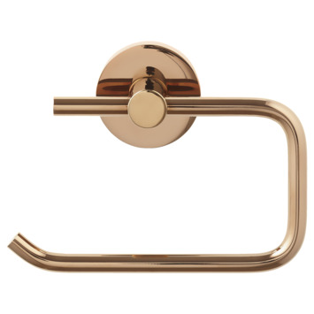 Allibert Coperblink toiletrolhouder Koper