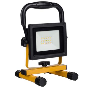 Handson bouwlamp 20W met oplaadbare accu