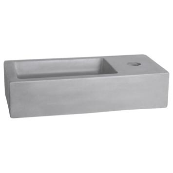 Differnz fontein Ravo 38.5x18x9 cm licht beton