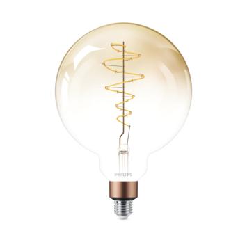 Philips LED Giant globe E27 28W dimbaar