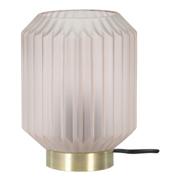 Tafellamp Mendo Naturel