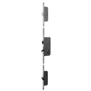 NEMEF Veiligheidsmeerpuntssluiting Cilinderbediend SKG 3-sterren 4923/02