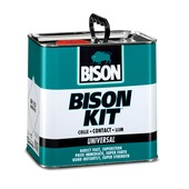 Bison kit contactlijm 2,5 l