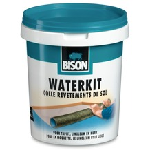 Bison Waterkit vloerlijm 1 kg