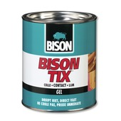 Bison TIX contactlijm 750 ml