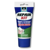 Bison Repair kit reparatiekit wand & plafond structuur 210 gram