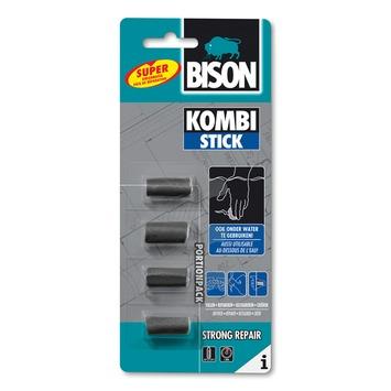 Bison kombi stick portion pack 4 x 5 g
