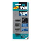 Bison Kombi 2-componentenlijm epoxy repair 20 gram