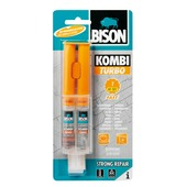 Bison Kombi Turbo epoxylijm 24 ml