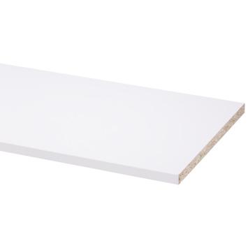 Meubelpaneel wit 250x30 cm dikte 18 mm
