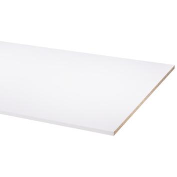 Meubelpaneel wit 250x80 cm dikte 18 mm