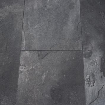 Kleurstaal Le Noir & BLanc laminaat Robuust Basalt