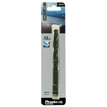Piranha metaalboor X50120-QZ HSS-R 13 mm