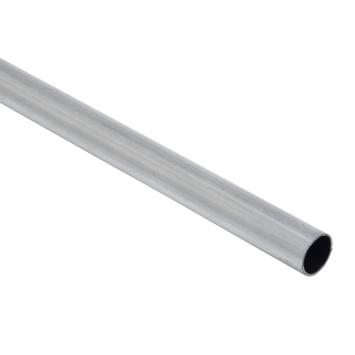 Cv-buis zink 22 mm x 3 m