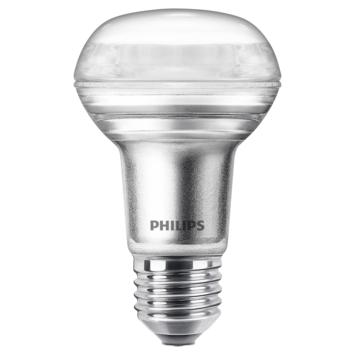 Philips LED reflector E27 40W R63 niet dimbaar