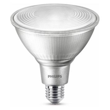 Philips LED E27 100W dimbaar