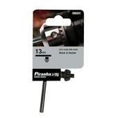 Piranha boorkopsleutel X66341-QZ 13 mm