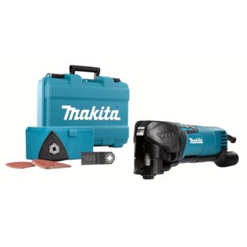 Makita Multitool TM3010CX15 230V