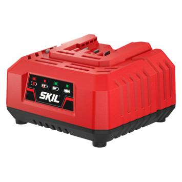 SKIL 20V snellader / acculader 3122AA