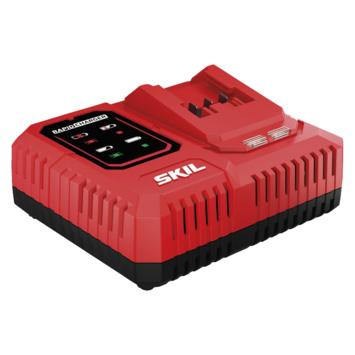 SKIL 20V rapid snellader / acculader 3123AA