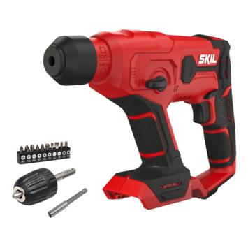 SKIL 20V accu SDS+ boorhamer 3810CA (zonder accu)